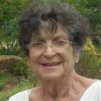 Rosa Marie Rowe