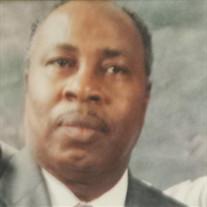 Herbert Earl Jones