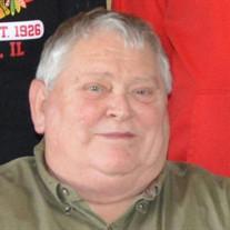 Douglas A.  Turrell
