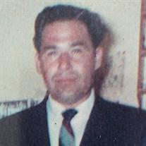 Manuel Farias Bernal