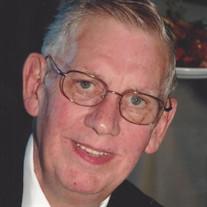 Raymond O. Harshbarger