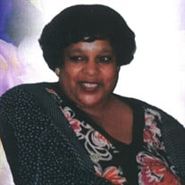 Mrs. Paulette M. Newborn