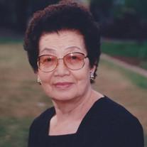 Linda Chi Yun Lee