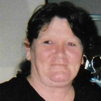 Patricia  Widmark