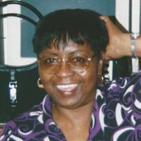 Mrs. Ann Elizabeth Hargrove-Wilkerson