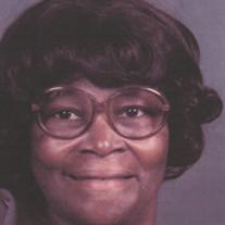 Mrs. Elnora Floyd Gaines