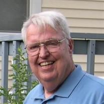 Martin F.  McGrath, Jr.