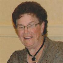 Madonna Boeckman