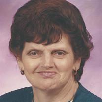 Mrs. Joyce Hansel