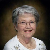 Elaine Lovina Anderson Edginton