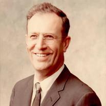 John James Reedy, Jr.