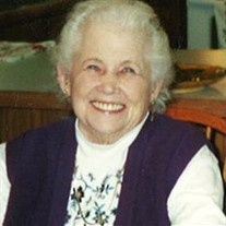 Elizabeth Sheridan Todd