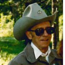 Donald Zane Hay