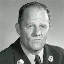 Robert James Hunsaker