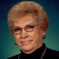 Sara Ann Burgess