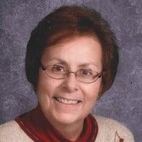 Cynthia Kay Vogel