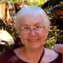 Rita Joan Matich