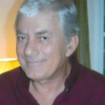 Mr. Jerzy Pierscinski