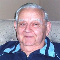 George J. Reed