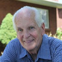 Clyde Everett Weeks, Jr