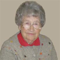 Bernice J. Westad