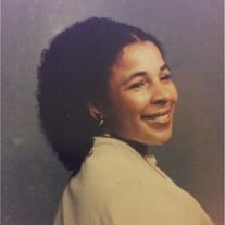 Mrs. Magnolia Midgett Barriteau