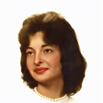 Elsie Jeanette Burnette