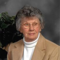 Kathleen Marie Mitchell