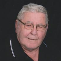 Allan Ludwig