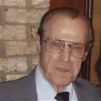 Robert W. Herzberg