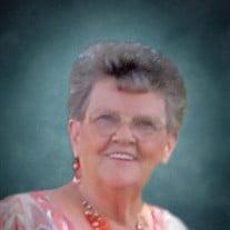 "Loretta ""Gail"" Smith Hawkins"