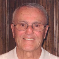 "Robert M. ""Snuffy"" Benedetti"