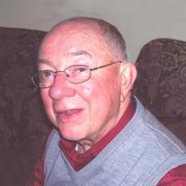 Robert Clifton Bradshaw