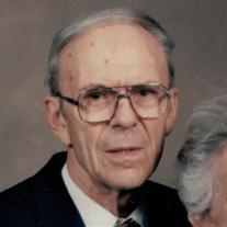 Webster M.  Byerline
