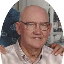 Rev. George William Stricklen