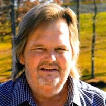 Roger Lee Travis