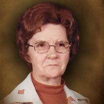 Winnie L.  Turner