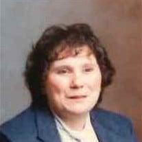 Rebecca Anne  Kean