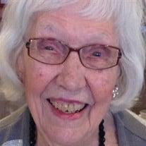 Virginia Mae Swanson