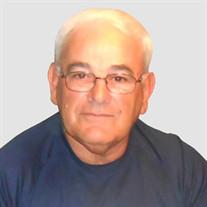 John C. Corcoran