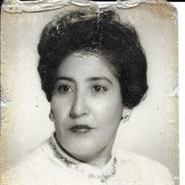 Mrs.  Paz Tapia