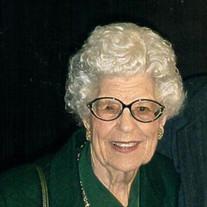 MELISSA A. LEDFORD