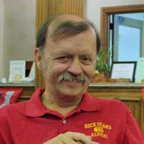Richard P. Barber