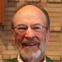 Rev. Karl Lunder