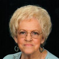 Doris Oree Davis