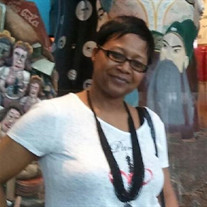 Mrs. Angela Slate