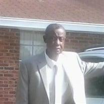 Mr.  Ronald Byrd Jackson