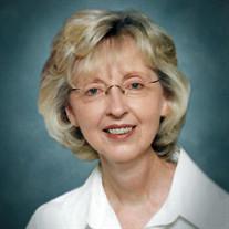 Barbara Vaughn McGrady