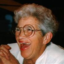 Mrs. Florence M. Petrin