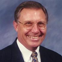 Raymond Douglas Getz